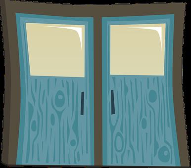 Doors, Entrance, Doorway, Entry, Enter