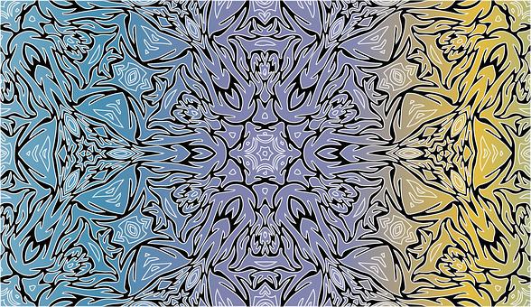 Tile, Design, Art, Mosaic, Pattern, Texture, Lines