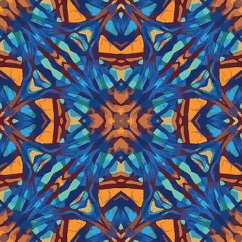 Pattern, Seamless, Background, Wallpaper