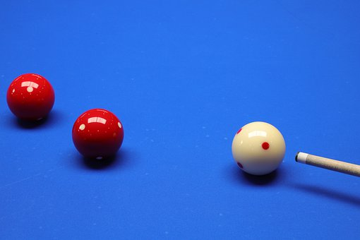 Billiards, Billiard Ball, Sport, Hobby, Billiard, Ball