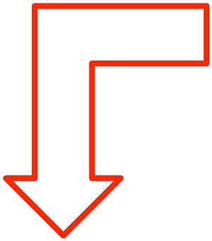 Arrow, Shapes, Flowchart, Symbols, Diagram, Algorithm