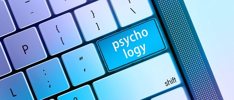 Psychology, Keyboard, Science, F, Research, Medical