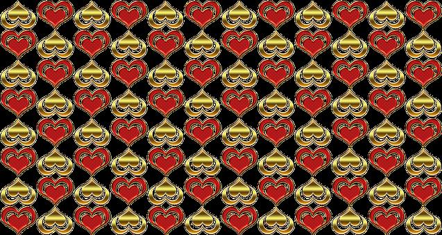Valentine's Day, Heart, Love, Romantic, Symbol, Red