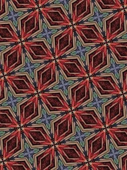 Pattern, Texture, Moroccan, Print, Geometric, Decor