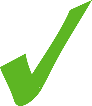 Tick, Writing, Yes, Okay, Accept, Agree, Green, Good