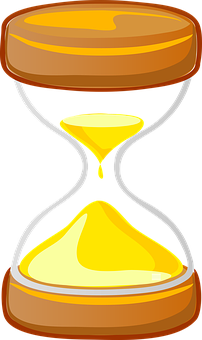Hourglass, Clock, Time, Sand, Run Out, Egg Timer