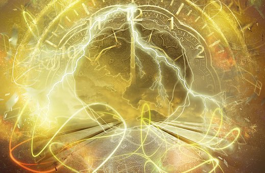 Time, Science Fiction, Fantasy, Futuristic, Future