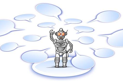 Social Bot, Program, Tweet, Automatically, Posts