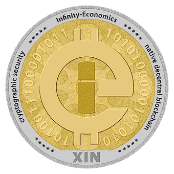 Xin, Infinity-economics, Coin, Crypto, Crypto-currency