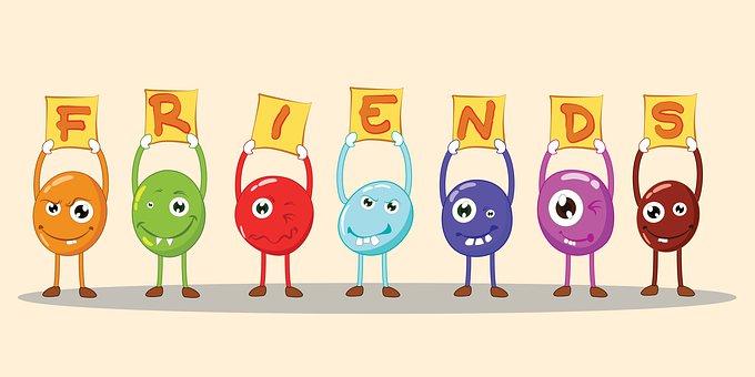 Cartoon, Character, Icon, Mascot, Monster, Cute