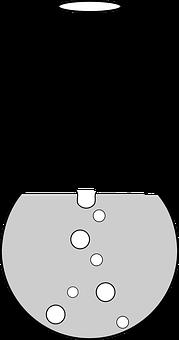 Flask, Laboratory, Vessel, Equipment, Transparent