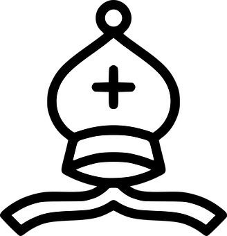 Chess, Bishop, Meeple, White, Game, Thinking, Strategy