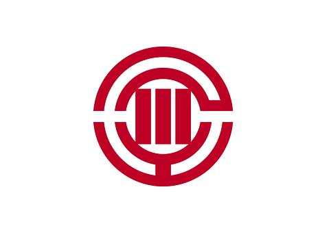 Flag, Kawagoe, Saitama, Japanese, Japan