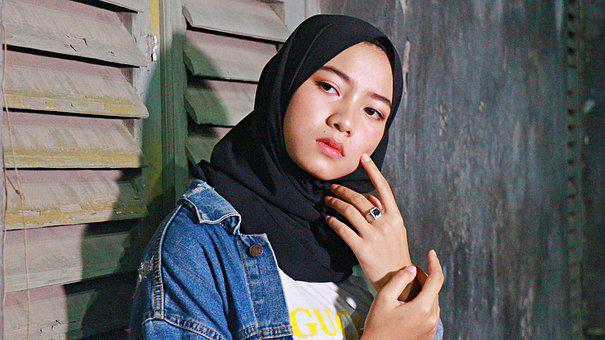 Tags Hijab, Ramadhan, Moslem, Muslim, Girl, Female