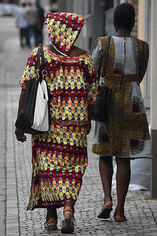 People, Women, Africa, Clothing, Clothes, Afrikaans
