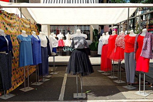 Dress, Women Fashion, Clothing, Dummy, Mannequin, Doll