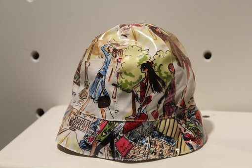 Hat, Women's Clothing, Accessories, Fashion, Design