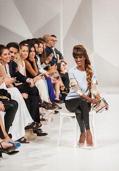 Fashion Show, Fashion, Catwalk, Model, Female, Style