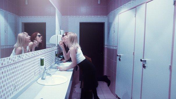 Girlfriends Play The Fool, Girls, Beautiful