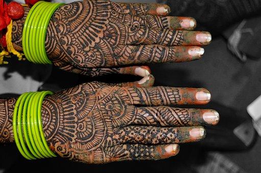 Indian Wedding, Wedding, Hindu, Traditional
