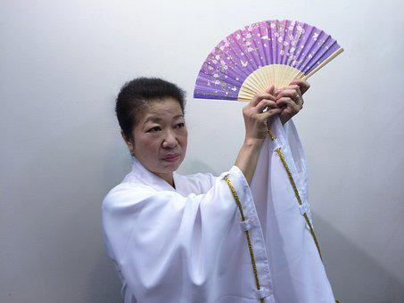 Japanese, Dance, Auspicious Occasion, Joy, Hagi Like