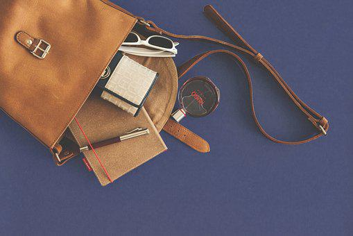 Bag, Leather Goods, Accessories, Fashion