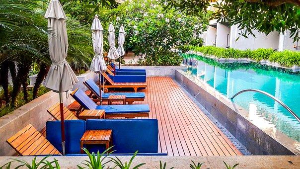 Hotel, Resort, Vacation, Travel, Luxury, Luxury Hotel
