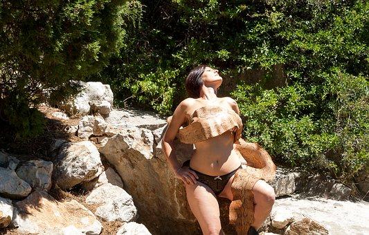 Woman, Sensual, Sensuality, Body, Young Women