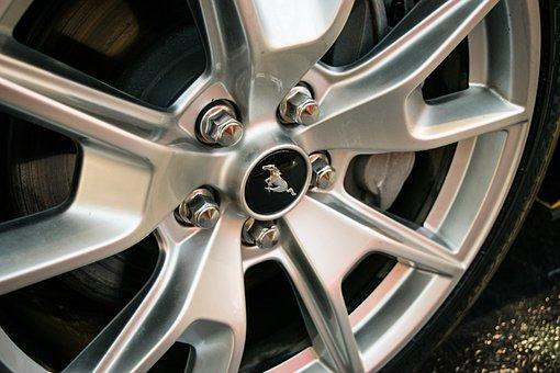 Wheels, Rims, Tires, Tire, Car, Vehicle, Auto