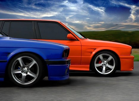 Bmw, Sprint, Competition, Cars, Sky, Fast, Furious, E30