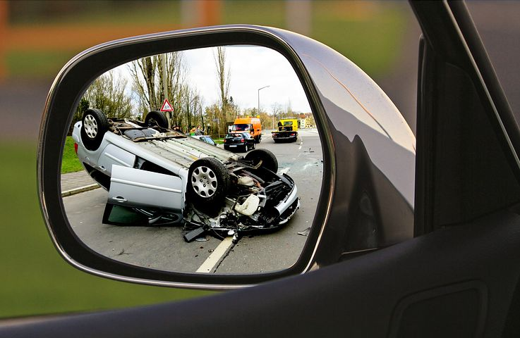 Accident, Hit And Run, Crime, Traffic, Cut Off