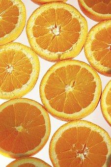 Orange, Fruit, Citric, Citrus Fruit, Vitamin C