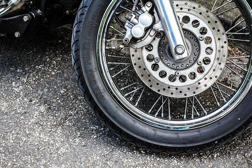 Wheel, Mature, Motorcycle, Transport, Motorcycle Tires