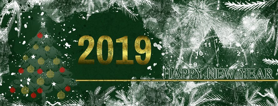 New Year, Celebration, Season, Event, Public Holidays