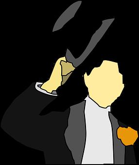 Tuxedo, Tux, Topper, Hat, Man, Groom, Wedding, Jacket