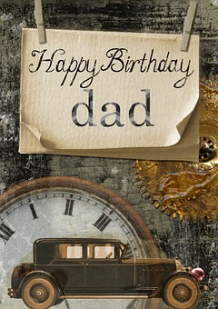 Best, Dad, Ever, Card, Greeting, Father