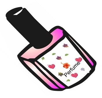 Retro, Smells, Clip, Scents, Art, Fashions, Fragrances