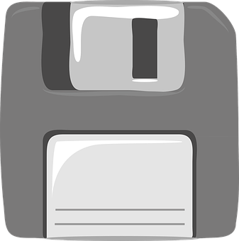 Floppy, Disk, Save, Data Storage, Hardware, Disc