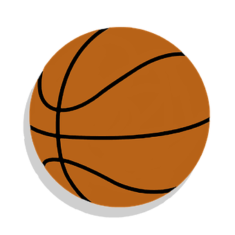 Ball, Shoot, Orange, Rock, Toy, Basketball, Basket