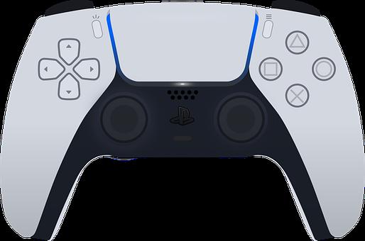 Playstation, Ps4, Ps5, Controller, Play, Gaming, Xbox
