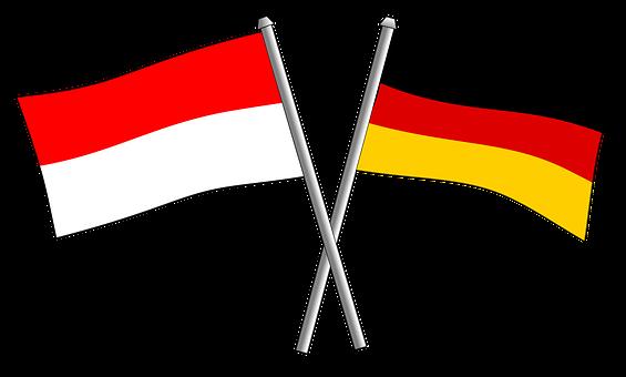 Friendship, Diplomacy Flag, Flags, Harmony, Flag