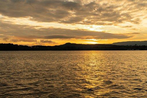 Alabama Lake, Lake Guntersville