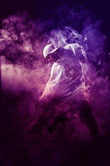 Hip-Hop, Dancer, Boy, Man, Male, Person