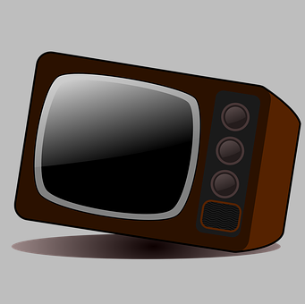 Tv, Television, Tube, Retro, Movies, Old, Vintage