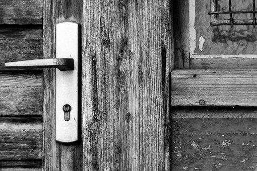 Support, Doors, Keys, Llabin, Art, Wood, Desfinicion