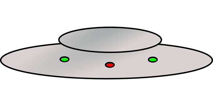 Ufo, Flying Saucer, Spacecraft, Spaceship, Alien, Space