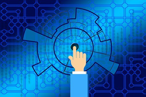 Binary, One, Cyber, Cybernetics