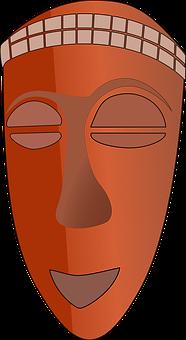 Mask, Ancient, Antique, Face, Facial, Stone, Clay