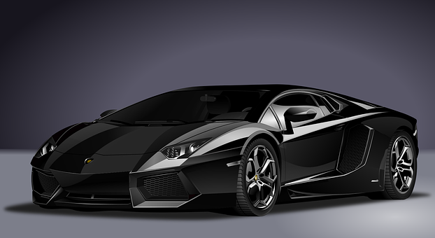 Car, Lamborghini, Realistic, Sports