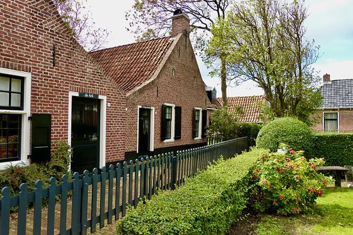 Museum, Building, Holland, Netherlands, Monument
